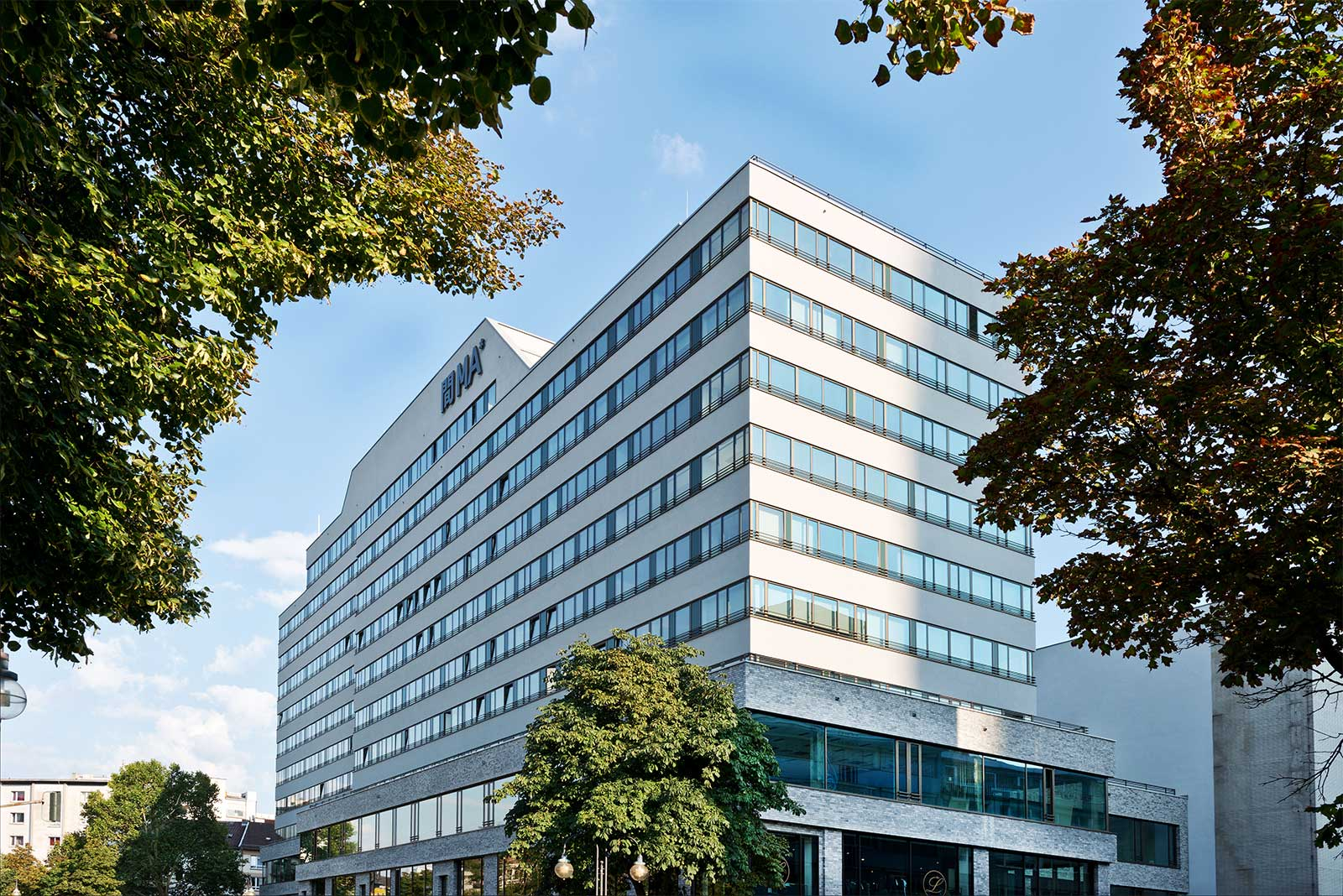 Quartier MA Frankfurt