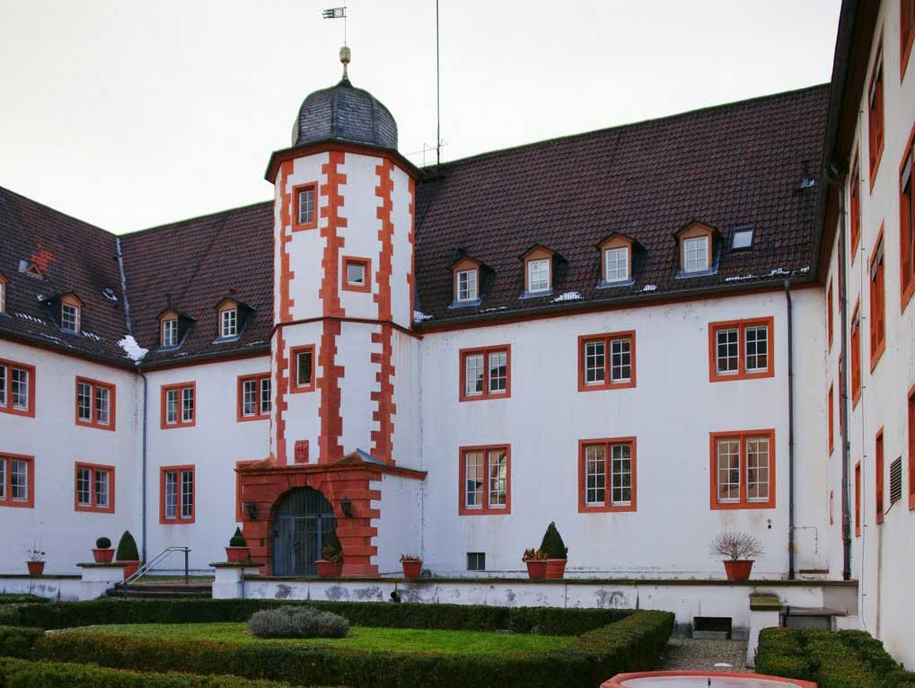 Staatskanzlei Mainz