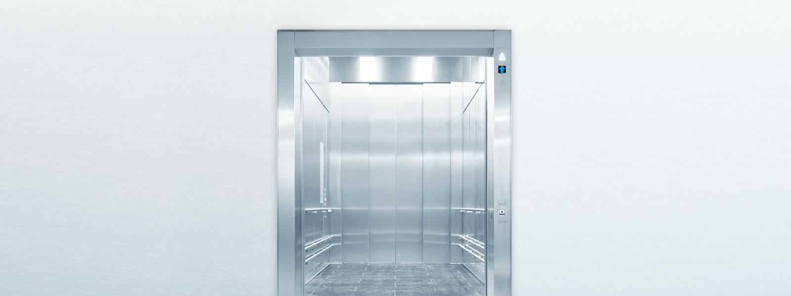 Willkommen bei Kasper Aufzüge