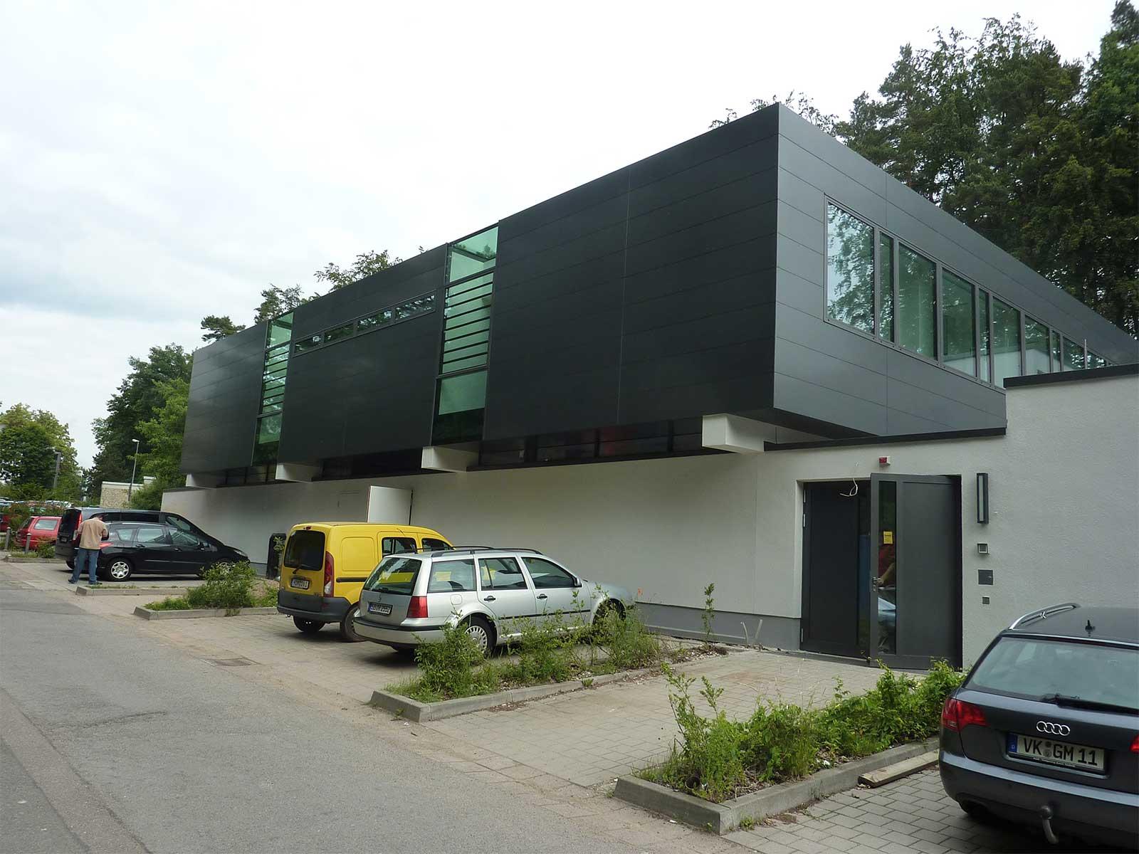 Uni Klinik – Homburg
