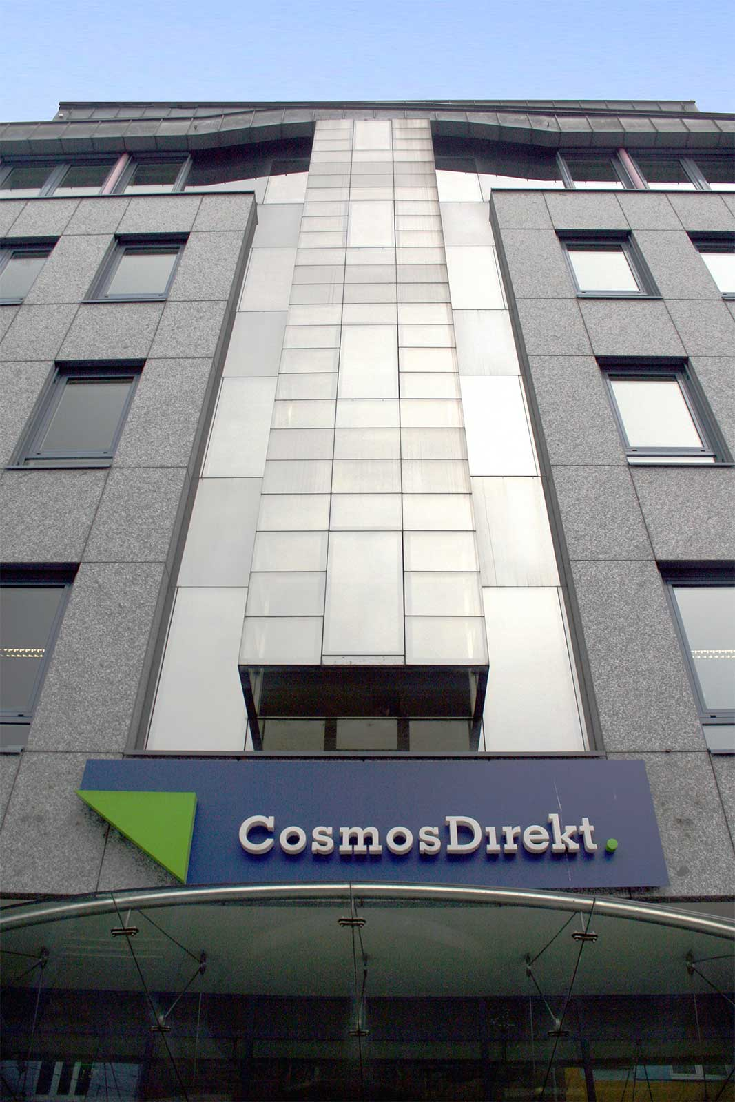 Cosmos Versicherung