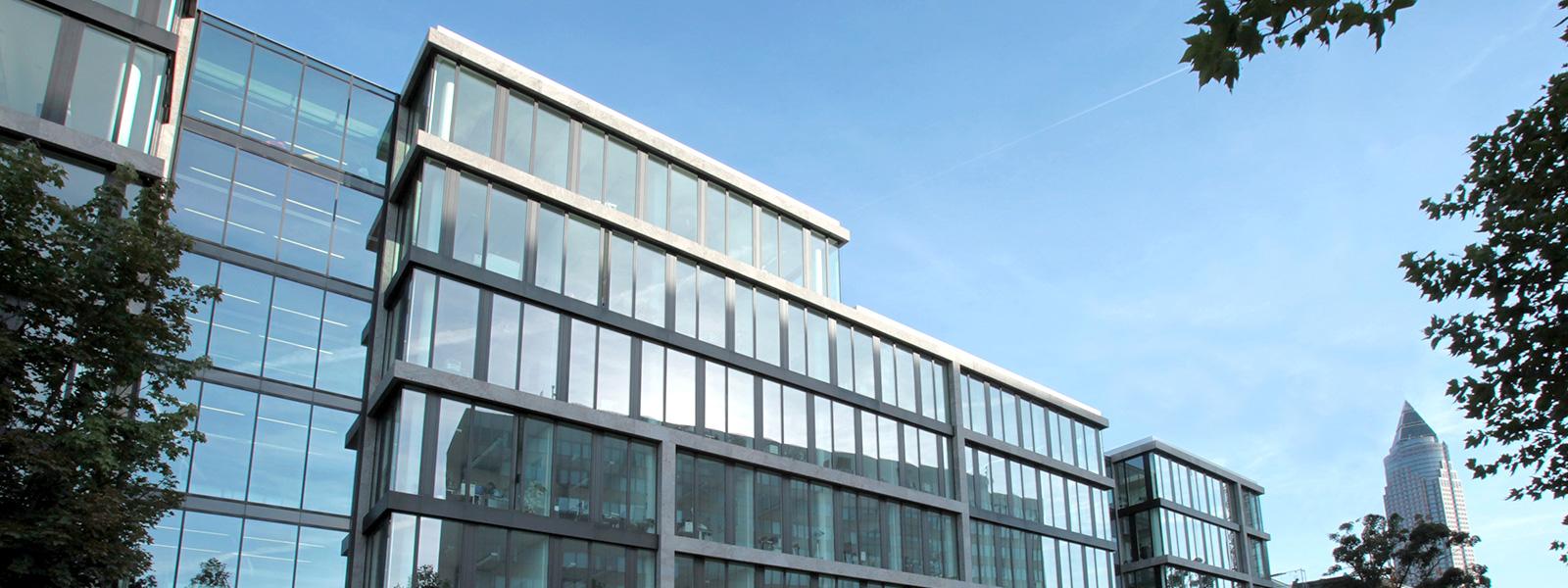 Wohn- & Bürogebäude