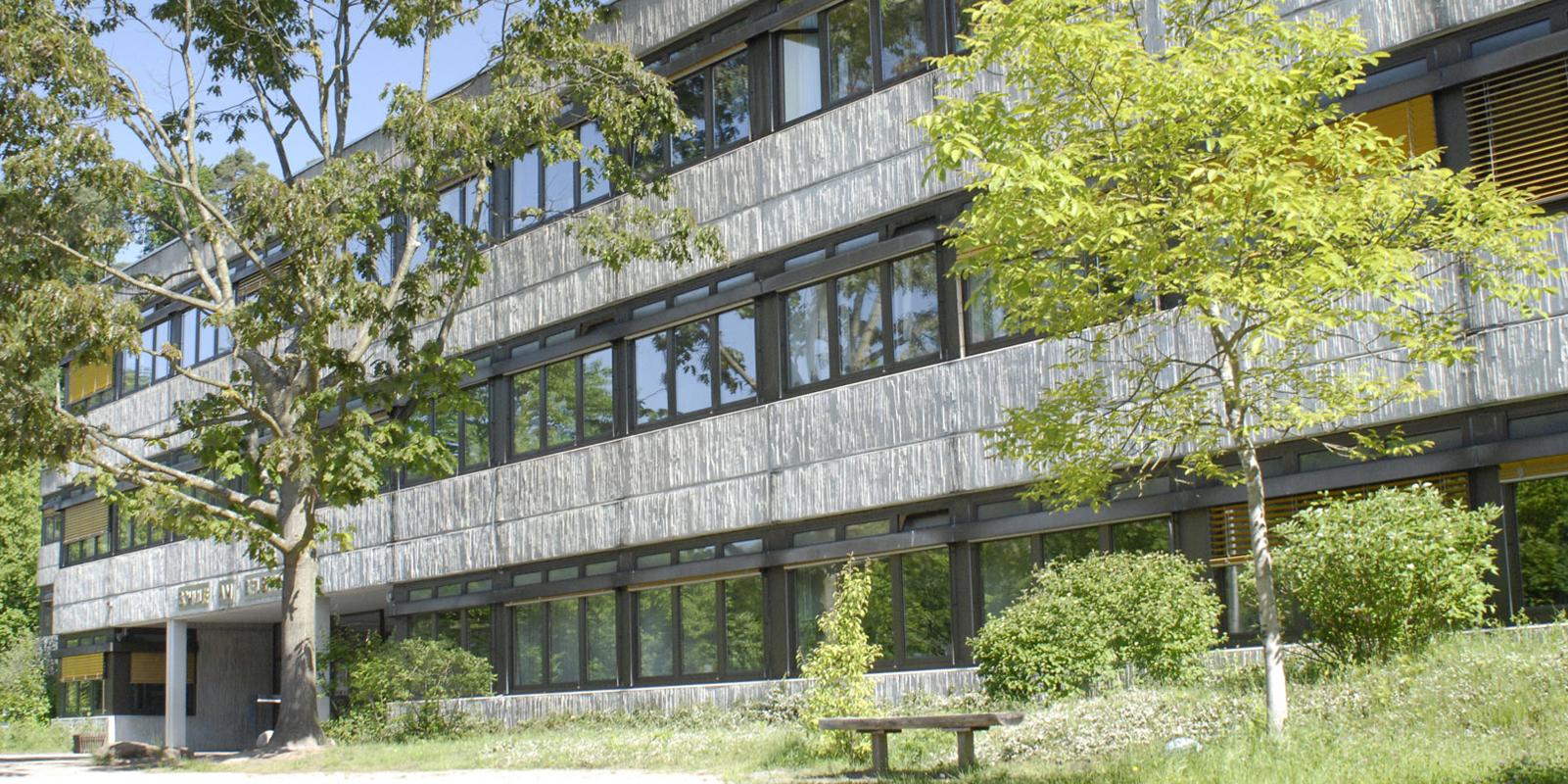 Schule am Beilstein Kaiserslautern